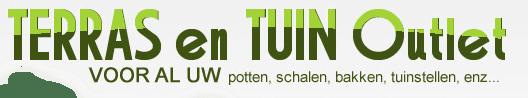 Tuin en Terras Outlet logo